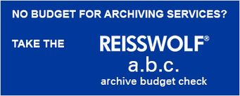 REISSWOLF A.B.C. check