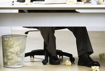 office waste disposal